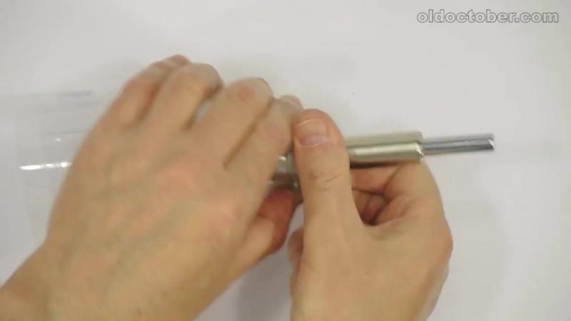 Мощный паяльный фен своими руками. Homemade Powerful Heat Gun » Freewka.com - Смотреть онлайн в хорощем качестве