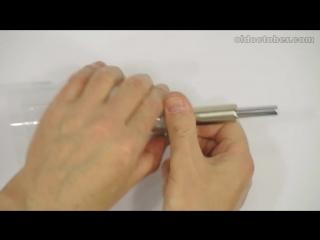 Мощный паяльный фен своими руками. Homemade Powerful Heat Gun