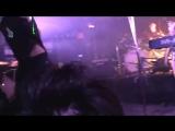 Alien Vampires - Rave To The Grave - Live   U-RUN FESTIVAL 2011  5 15 (360p)