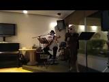 живой звук из отеля киссос Кипр