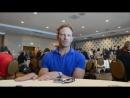 SDCC '14 Sharknado 2 Actor Ian Ziering Interview