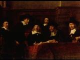Рембрандт: Портрет 1669 года / Rembrandt fecit 1669 (1977) Йос Стеллинг /Jos Stelling