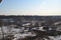 19 апреля 2014 - Самарская область: Бывшая в/ч у села Бахилово