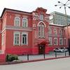 Ачинский филиал Красноярский ГАУ