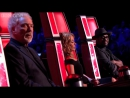 Lee Glasson - Can't Get You Out Of My Head (The Voice UK)