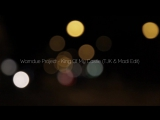 (HD) Wamdue Project - King Of My Castle (TJK amp Madi Edit)