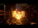 NVIDIA GameWorks Flow - Fire Smoke effects in DX12
