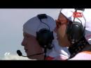 F1 Russian GP, Marshals