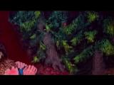 Детство. Вот моя деревня... Полное стихотворение. Зимний Мультик. Видео сказка по стиху Сурикова (online-video-cutter.com)