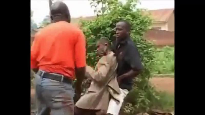 Уганда пикчерс представляет - RamonFilmProductions- Tebaatusasula