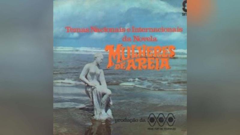 Женщины из Песка (1973) | Mulheres de Areia