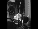 Britt Sheridan singing