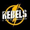 REBELS Band☆19.11 ЦОКОЛЬ 18:00
