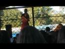 Танець на Містер Січі Андрія Макара та Юлі Клим. Вальс