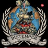 25.02 | DISTEMPER | ПСКОВ | SODA Concert Hall