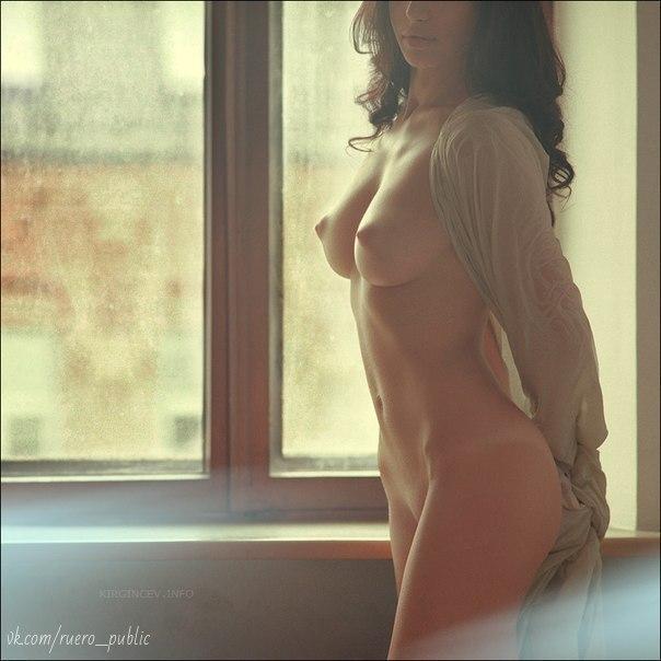 Naked older porn woman