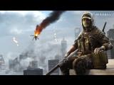 Battlefield 4 : Подборка убийств под Motorhead!