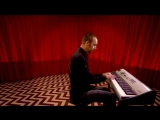 Twin Peaks Theme on Piano ( Falling + Laura Palmers Theme )