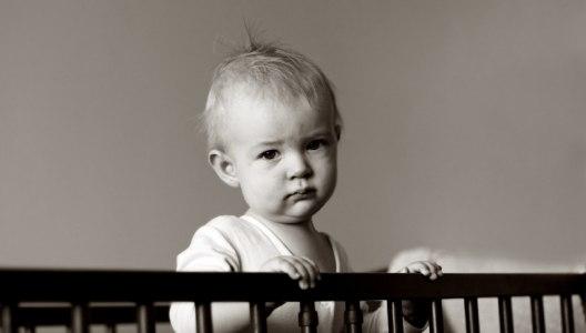 А нужны ли вообще ребенку запреты?