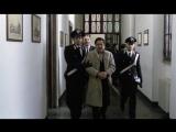 Комиссар Монтальбано 2002 2 сезон 3 серия из 3 Страх и Трепет