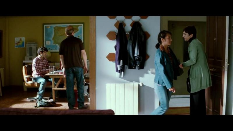 Разомкнутые объятия (2009) драма, триллер, Испания, реж. П.Альмодовар