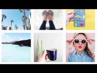 BMW MyDrive in Los Angeles – Jessica Sturdy