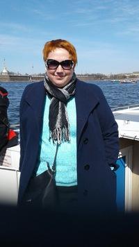Анна Янобаева