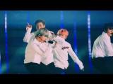[VK][18.11.2016] MONSTA X Fancam - Fighter @ Music Bank