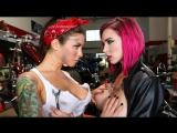 Anna Bell Peaks &amp Felicity Feline