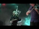 Alan Stivell - Ian Morrisson Reel ( Live )