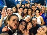 Танцы на ТНТ 3 Сезон  Нравится команда Мигеля, ставь лайк