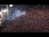 КОРЕЙСКИЕ ФАНАТЫ -- Gangnam Style - PSY - Live in Korea