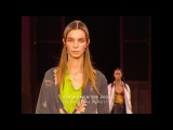 Dries Van Noten Archives runway compilation