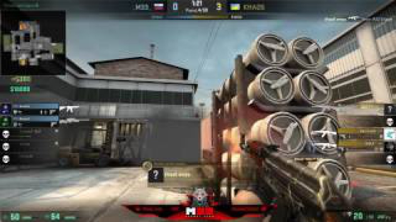 Team M33 vs KHAO5 | SLTV AMSERIES SEASON XVII