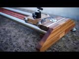 The ULTIMATE DIY Camera Slider