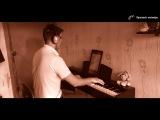 Неуловимые мстители - Погоня пианино Хор