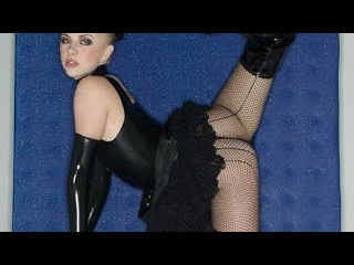 Contortion flexability.Marilyn Monroe .art