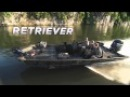 Crestliner Boats 2013 Family Overview Retriever