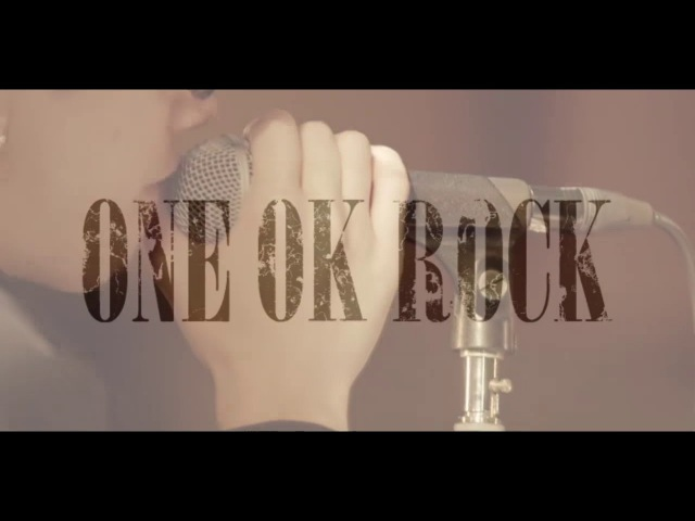 ONE OK ROCK - Bombs Away [Acoustic] STUDIO JAM SESSION VOL.3
