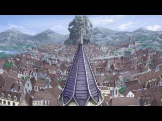 Хвост Феи / Fairy Tail 2 сезон 12 серия {187} [Ancord]