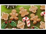 Как приготовить имбирные печеньки?