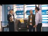 Однажды в России Проверка в аэропорту из сериала Однажды в России смотреть бесп...