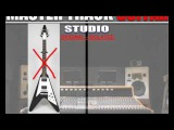 FAITH NO MORE Midlife crisis (guitar backing track) without guitar