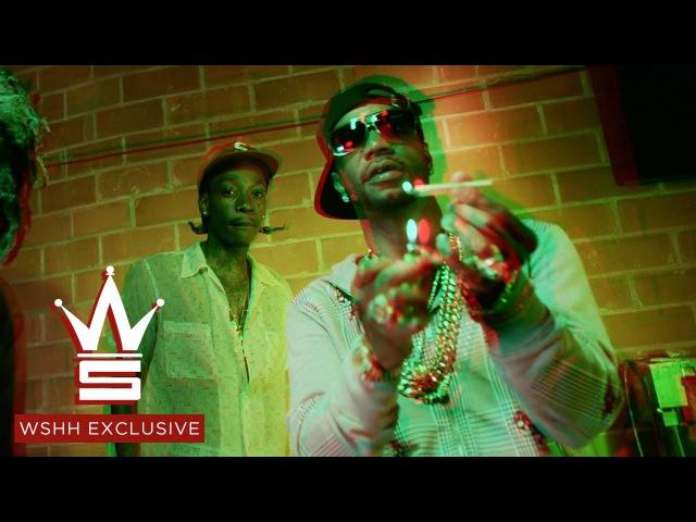 Juicy J Wiz Khalifa - Green Suicide (Official Music Video 01.09.2016)