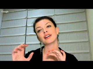 Вебинар Мир. Секс. Май от Людмилы Керимовой) ч.1