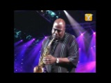 Earth, Wind &amp Fire, After The Love Has Gone, Festival de Vi