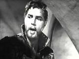 Евгений Кибкало (за кадром) Ария Грязного из оперы