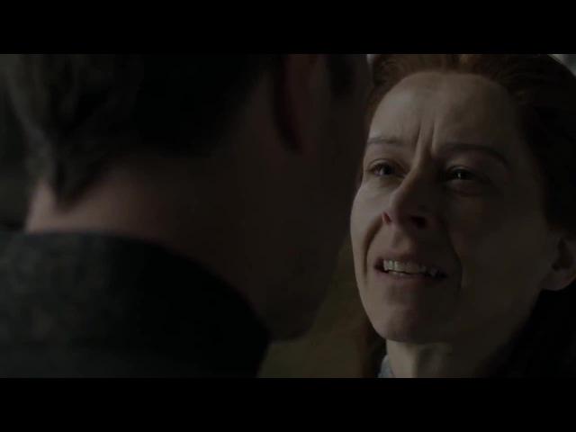 Game of Thrones 4x07 - Petyr Bealish kills Lysa Arryn