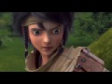 Гнездо дракона   Dragon Nest Warriors Dawn 2015 D HDRip