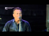 Bruce Springsteen - Cover Me - Hard Rock Calling 2013 HD